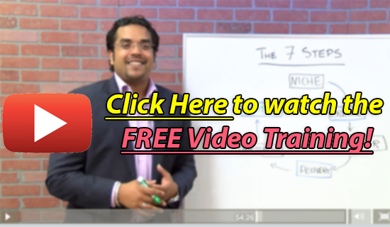 Anik-Singal - Free - Video Training