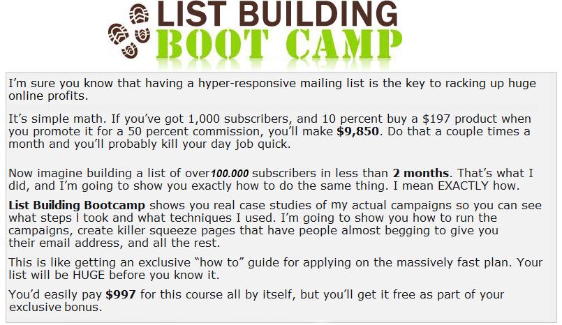 ListBuildingBoot-Camp