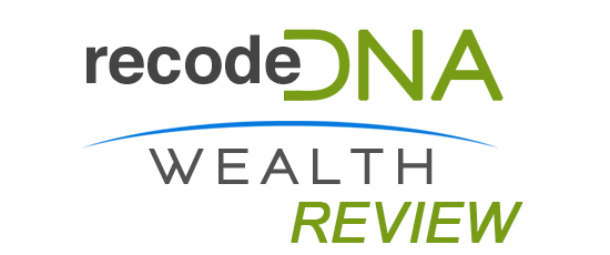 Recode DNA for Wealth Review -Dawn Clark