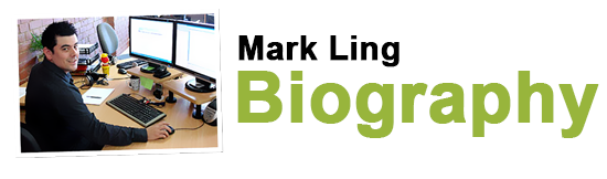 Mark-Ling-Biographie