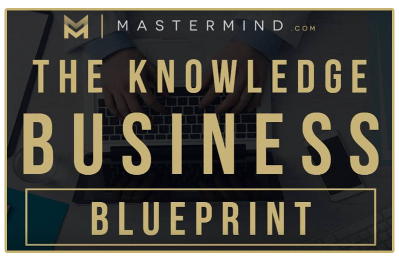 Mastermind Knowledge Business Blueprint